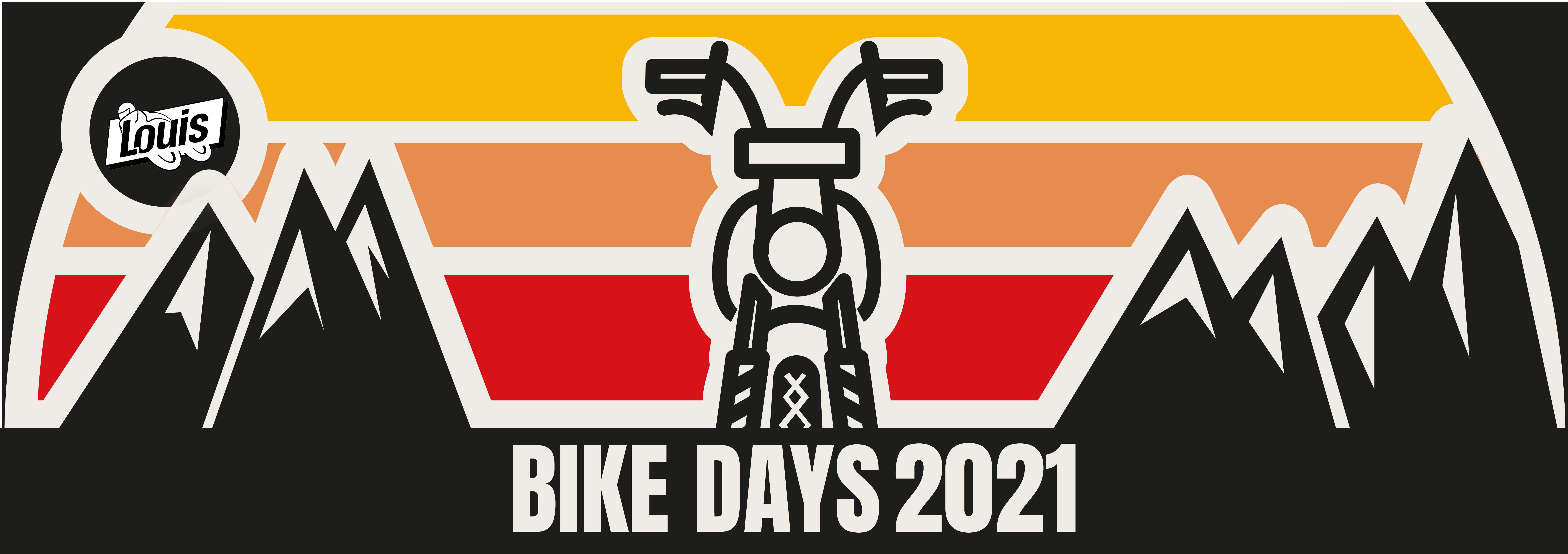 BIKE DAYS 2021